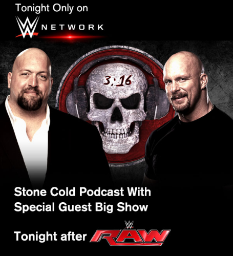 Stone Cold Podcast - Big Show