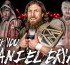 Thank You Daniel Bryan Wallpaper