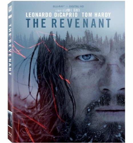 The Revenant BD