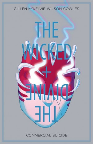 Wicked Divine Vol 3