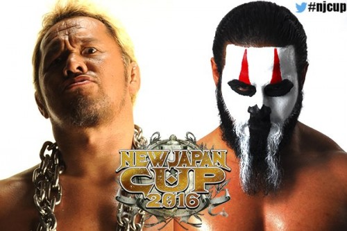 new japan cup togi makabe tama tonga