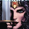 20. Wonder Woman Rebirth #1