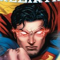 4. Superman Rebirth #1