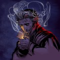 Hellblazer #1 cover not released - This is The Hellblazer Rebirth #1 cover