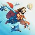 Superwoman #1