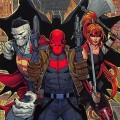 0. DC Rebirth Previews concept teaser art spoilers 2A Red Hood & The Outlaws Bizarro & Artemis