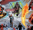 Avengers Standoff Assault on Pleasant Hill Omega #1 spoilers pre Civil War II 1 BANNER