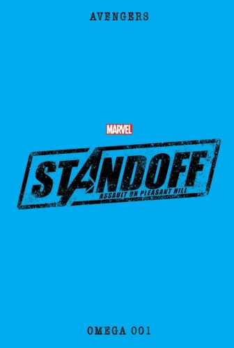 Avengers Standoff Assault on Pleasant Hill Omega #1 spoilers preview Civil War II Marvel prelude 1