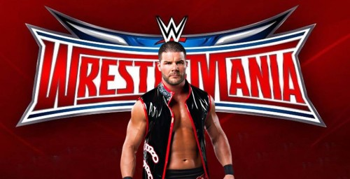 Booby Roode from TNA to NXT or main WWE Wrestlemania 32