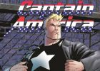 Captain America epic collection Man without a country Marvel