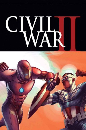 Civil War II Marvel Comics Spoilers Preview 3