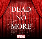 Dead No More Marvel Amazing Spider-Man banner