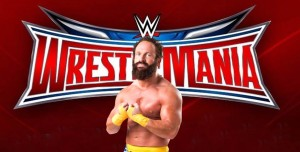 Eric Young WWE debut soon at Wrestlemania 32 possibly