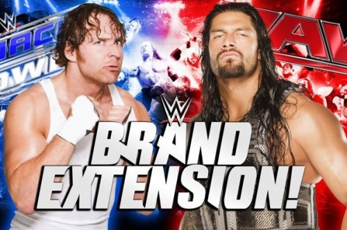 WWE-brand-extension