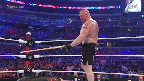 wrestlemania32brocklesnarkendo