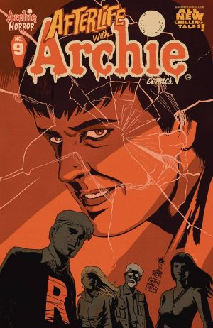 Afterlife With Archie 9
