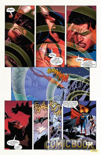 Batman Superman #32 spoilers preview 4