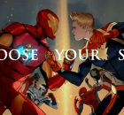 Civil War II banner