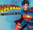 Superman Disassembled DC Comics Rebirth C