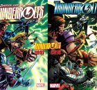 Thunderbolts 1997 vs 2016