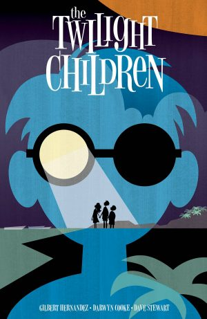 Twilight Children TPB