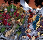 WildCATS Wildstorm Comics