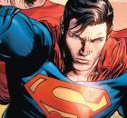 Action Comis #957 DC Rebirth Superman banner