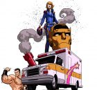 DC Young Animal Doom Patrol banner