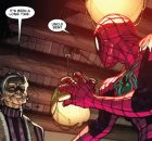 Dead No More Spider-man vs Uncle Ben