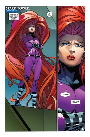 Uncanny Inhumans #11 spoilers preview 4
