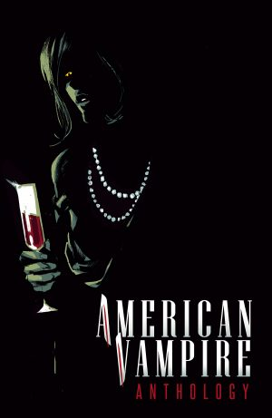 American Vampire Anthology 2