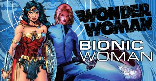 Bionic Woman vs Wonder Woman 77 banner dos