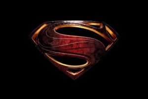 DC movie logos 2 Superman