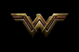 DC movie logos 4 Wonder Woman