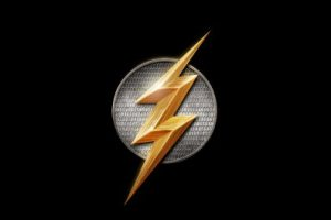 DC movie logos 6 The Flash