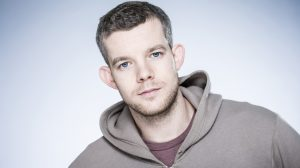 Grad Russell Tovey