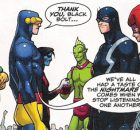 Inhumans vs X-Men HA