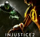 Injustice 2 banner tres