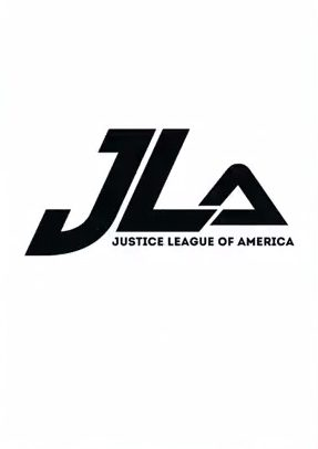 JLA just logo DC Comics Rebirth teaser