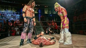 Johnny Mundo & Taya
