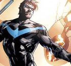 Nightwing #1 variant banner