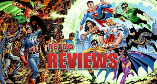 Retro Reviews Archive banner dos