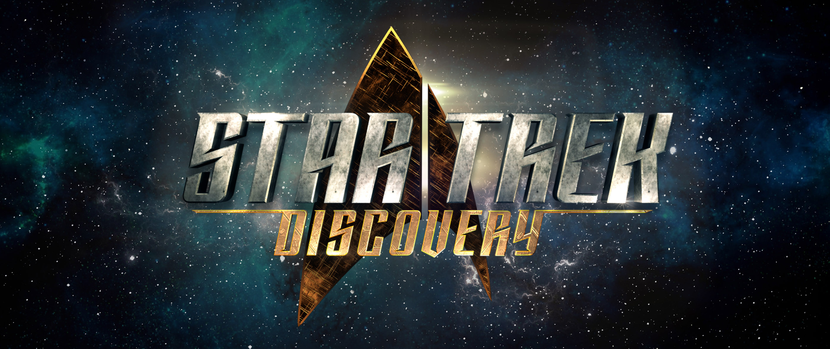 Image result for star trek discovery banner