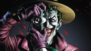 The Killing Joke banner 1