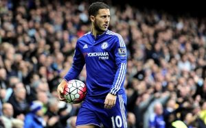 Chelsea v Aston Villa, Barclays Premier League football match, Stamford Bridge, London, Britain - 17 Oct 2015