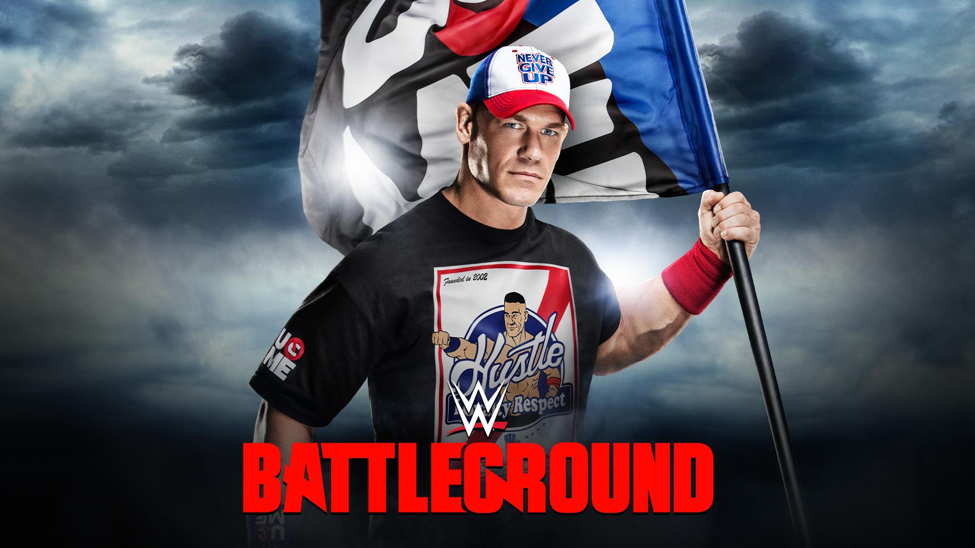 johncenabattleground2016