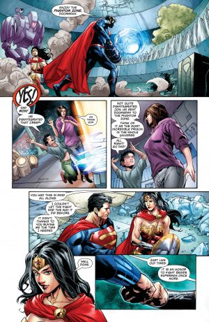 Action Comics #962 DC Comics Rebirth spoilers 6