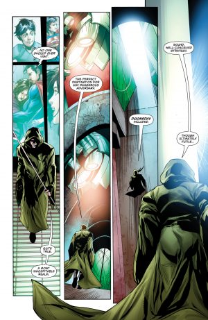 Action Comics #962 DC Comics Rebirth spoilers 8