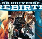 DC Universe Rebirth August 24 2016 #1's banner art