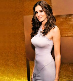 Daniela Ruah actress who plays Kensi Blye on NCIS LA